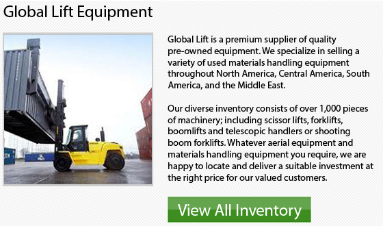 Used Forklifts North Dakota - Large Selection of Inventory for all Brands of Equipment